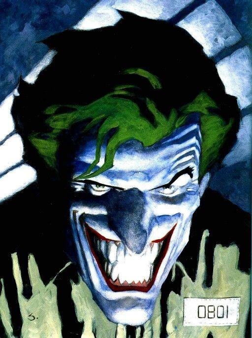 The Joker Joker Art Joker Drawings Joker