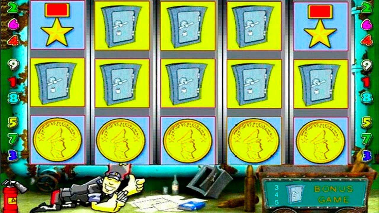 Игра игровые автоматы скачать торрент