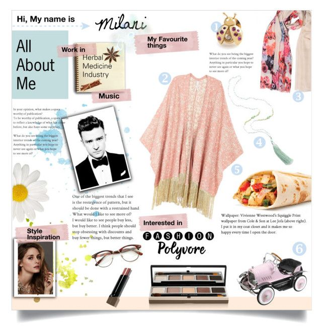 """""""Untitled #552"""" by millilolly ❤ liked on Polyvore featuring art, allaboutme and plus size clothing"""