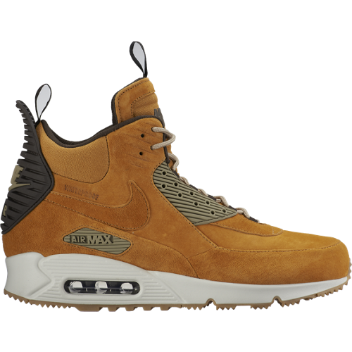 buy online a822e 61adf ... new arrivals nike air max 90 sneakerboot winter u201ewheat aa622 18c72