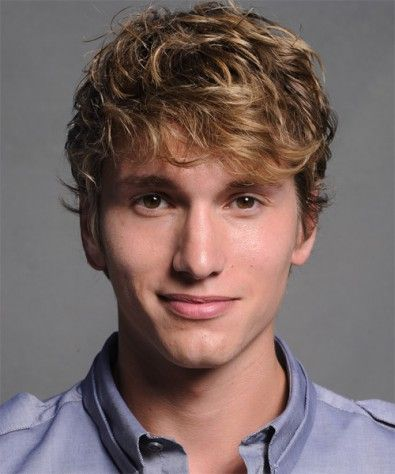 Remarkable 1000 Images About Boy Hair On Pinterest Wavy Hairstyles Men39S Short Hairstyles Gunalazisus