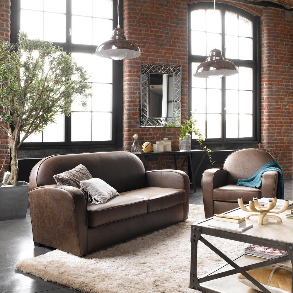 conseils dco pour un intrieur au style industriel - Decoration Interieur Style Industriel