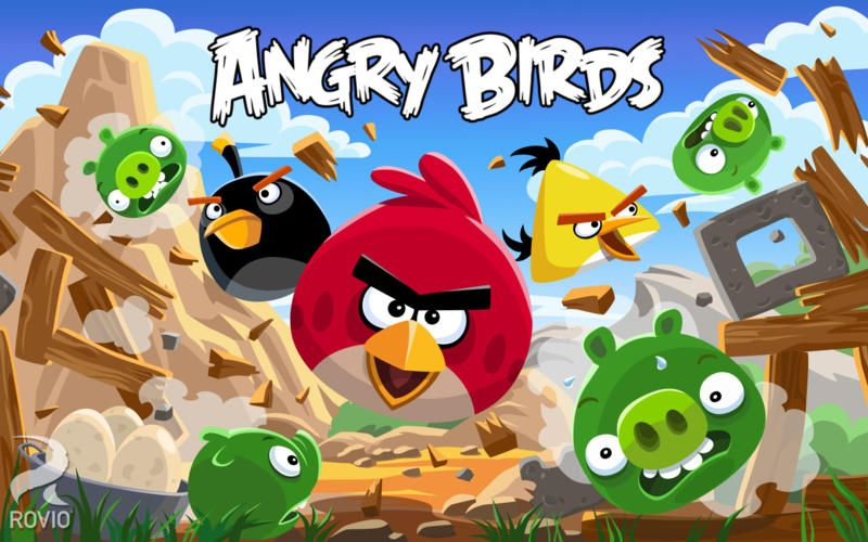 Angry Birds Go! 101 Mod Money APK Apps Free Download - APK - fresh angry birds go jenga coloring pages