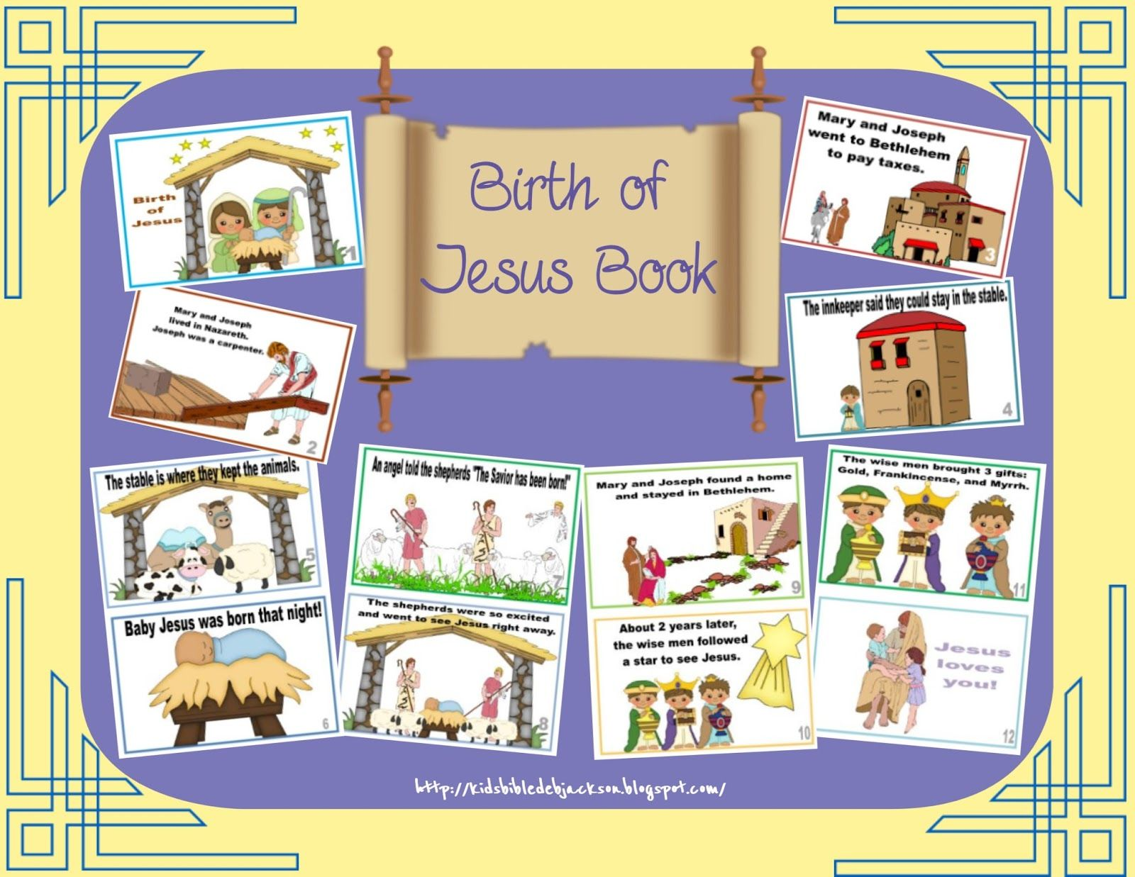 Preschool Amp Kindergarten Christmas Learning Activities And Mom S Library 118