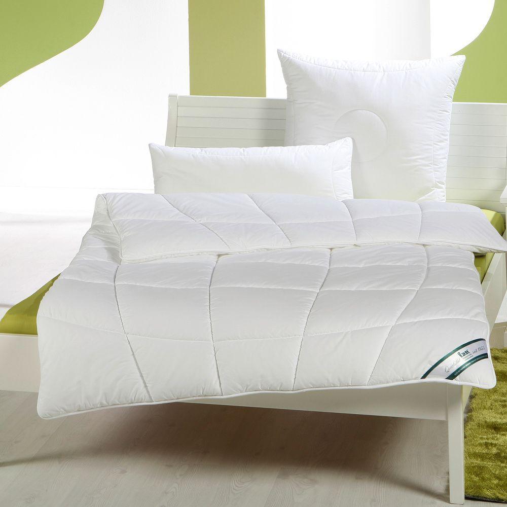 Winter Bettdecke Temperierend Kuschelig Und Dazu Hypoallergen