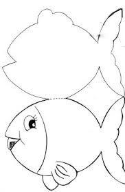 Resultado De Imagem Para Moldes De Peixes Moldes De Peixes