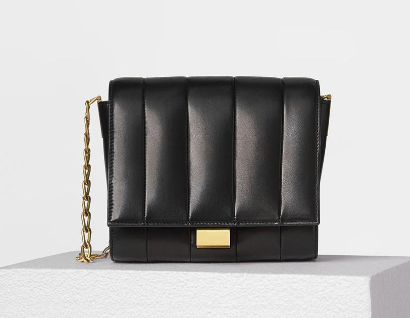 a84eab3ea4 celine-small-quilted-shoulder-bag-black-4500
