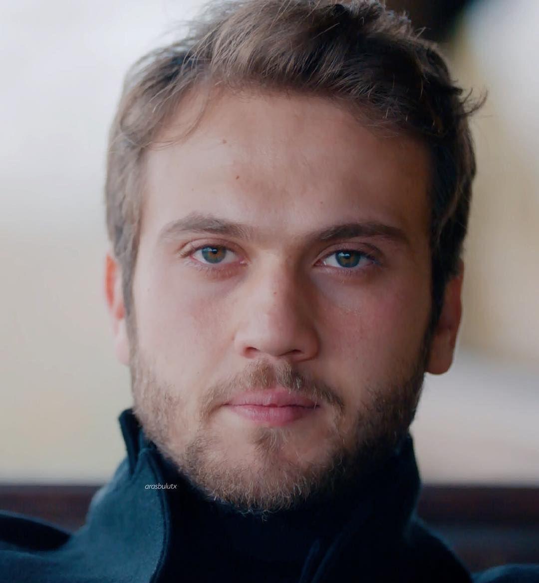 Is Hazal Kaya's New TV Series: Maral?   Turkish Celebrity News   Aras Bulut Iynemli Kiss