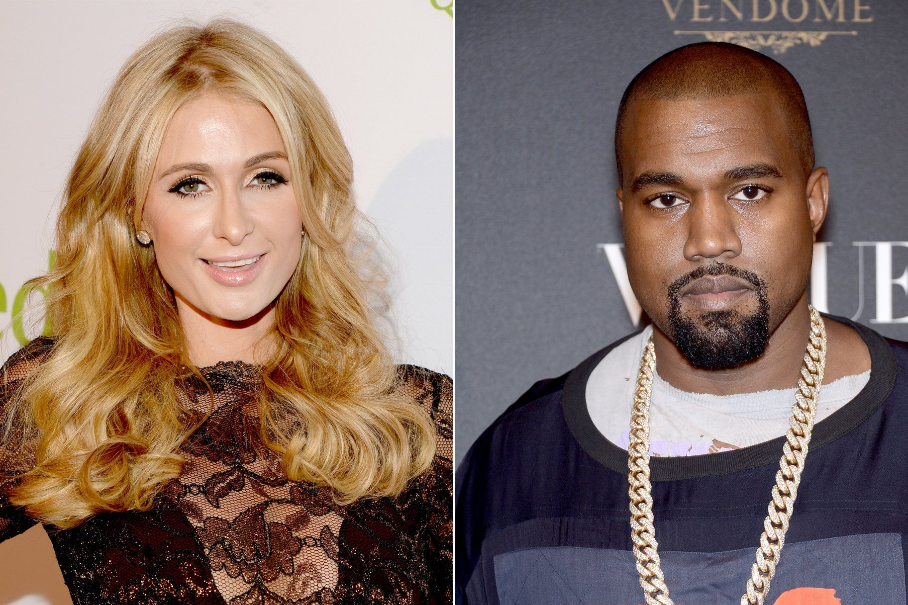 Paris Hilton Goes All Out With Parody Presidential Campaign To Mock Kanye West Check Out Her Hilarious Slogan And Pledge In 2020 Kanye West Kendall And Kylie Jenner Kanye West Adidas
