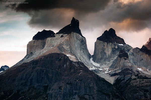 Queens of Andes, TORRES DEL PAINE NATIONAL PARK by Jakub Polomski #photography #travel