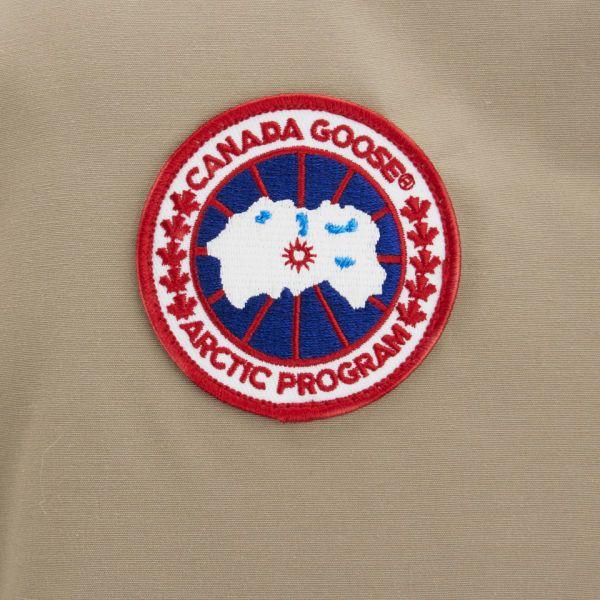 Canada Goose Men s Chateau Parka - Tan  Image 21  eadc345abccb