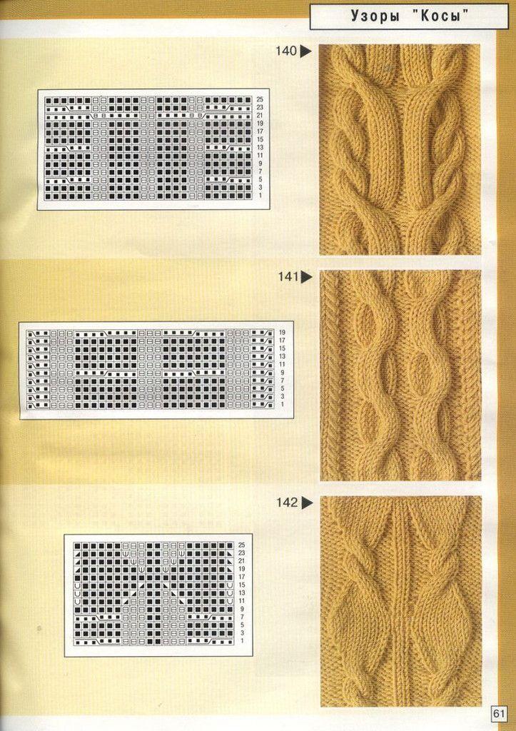 Фото из альбома «Burda special 2004/1 Самые красивые образцы узоров» на Яндекс.Диске – Knitting patterns free فیلم ها