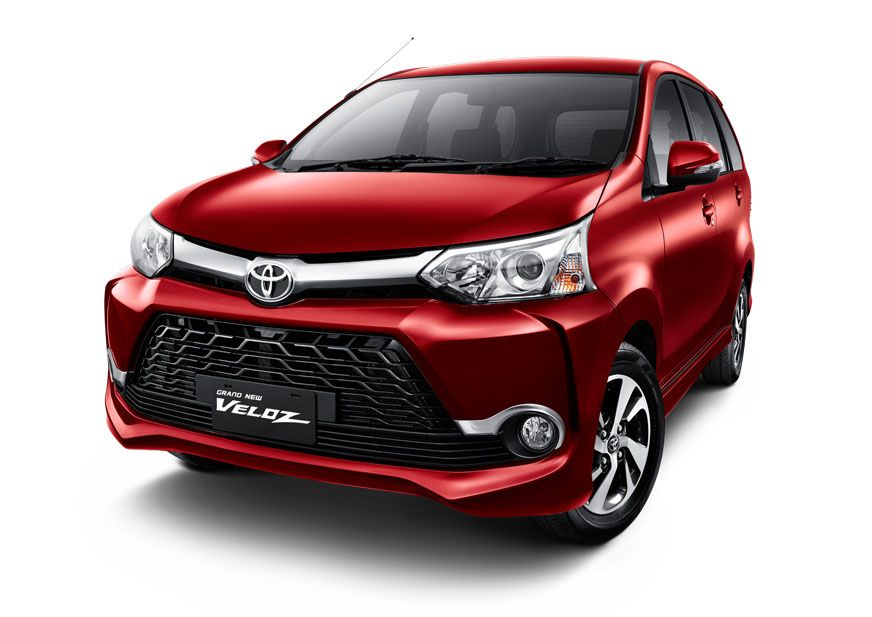 Daftar Harga Mobil Avanza Veloz Terbaru 2019 Mobil Toyota