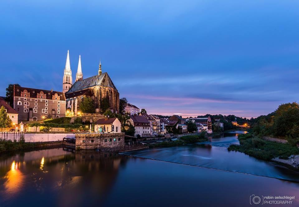 görlitz, peterskirche (mit Bildern) Reisen, Görlitz