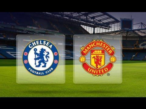 Chelsea Vs Manchester United 1 1 Highlights Goals 2015 16 Premier League 07 02 2016 Chelsea Arsenal Chelsea Vs Tottenham