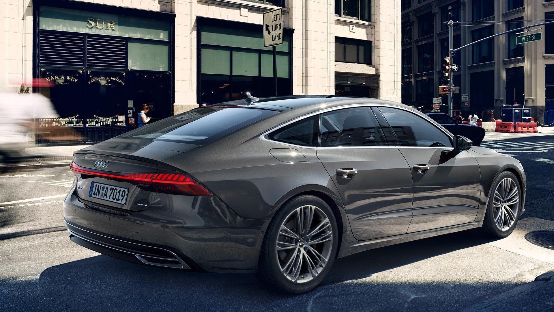 2020 Audi R8 LMXs Performance