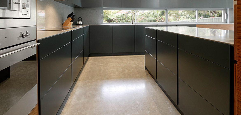Category Polished Concrete Polished Concrete Kitchen Concrete Kitchen Floor Concrete Kitchen