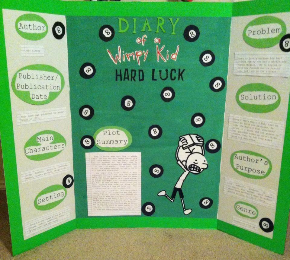 story of a wimpy kid pdf