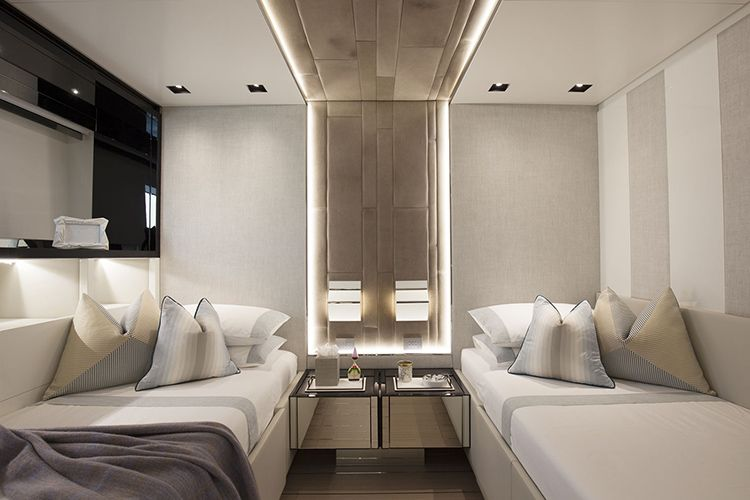 The Best Yacht Interior Designs Yacht Interior Design Luxury