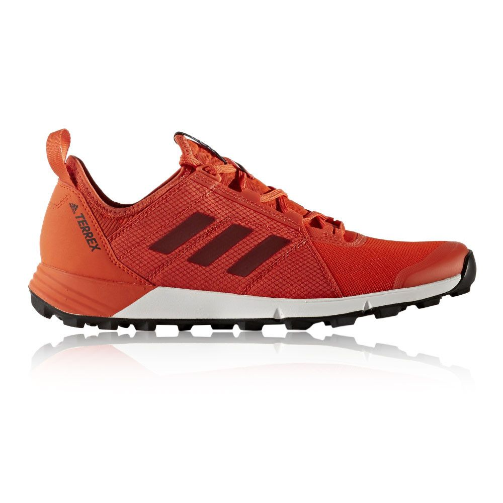 Europa Punto de partida Despertar  Adidas Terrex Agravic Speed Trail Running Shoes - SS17 - 25% Off |  SportsShoes.com | Running shoe brands, Shoes, Footwear