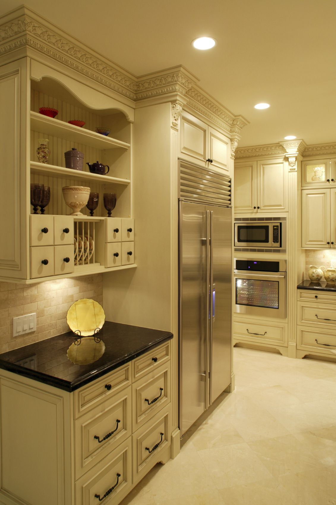 425 White Kitchen Ideas for 2018