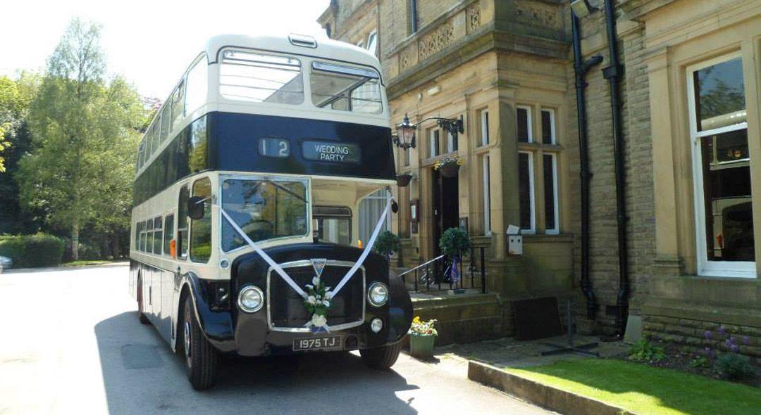 Wedding Venue Meltham Holmfirth Near Huddersfield