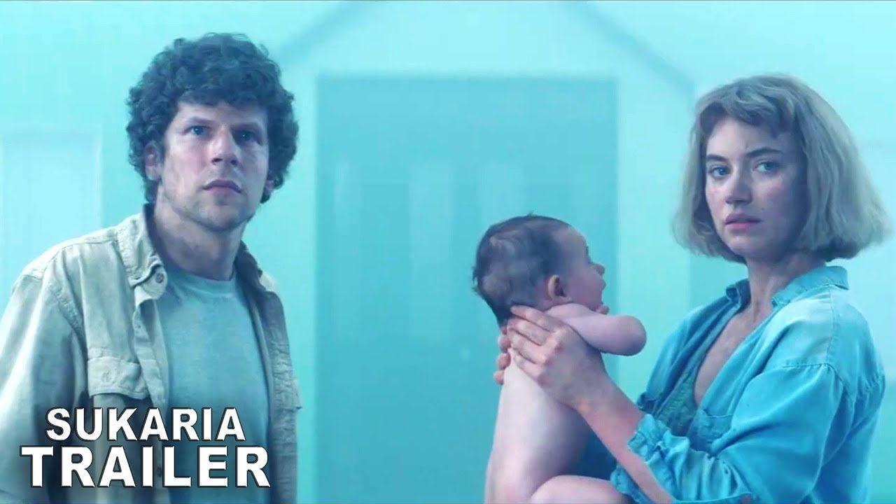 Vivarium Trailer Film Horor 2020 Trailer Film Bioskop Terbaru English Di 2020 Bioskop
