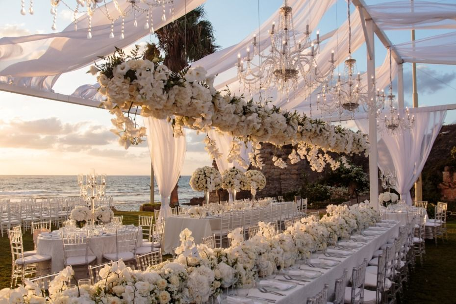 Tying the Knot In Tel Aviv Has Never Looked Better