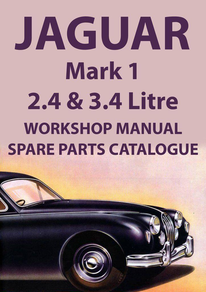 Citroen service box parts and repair manuals download.