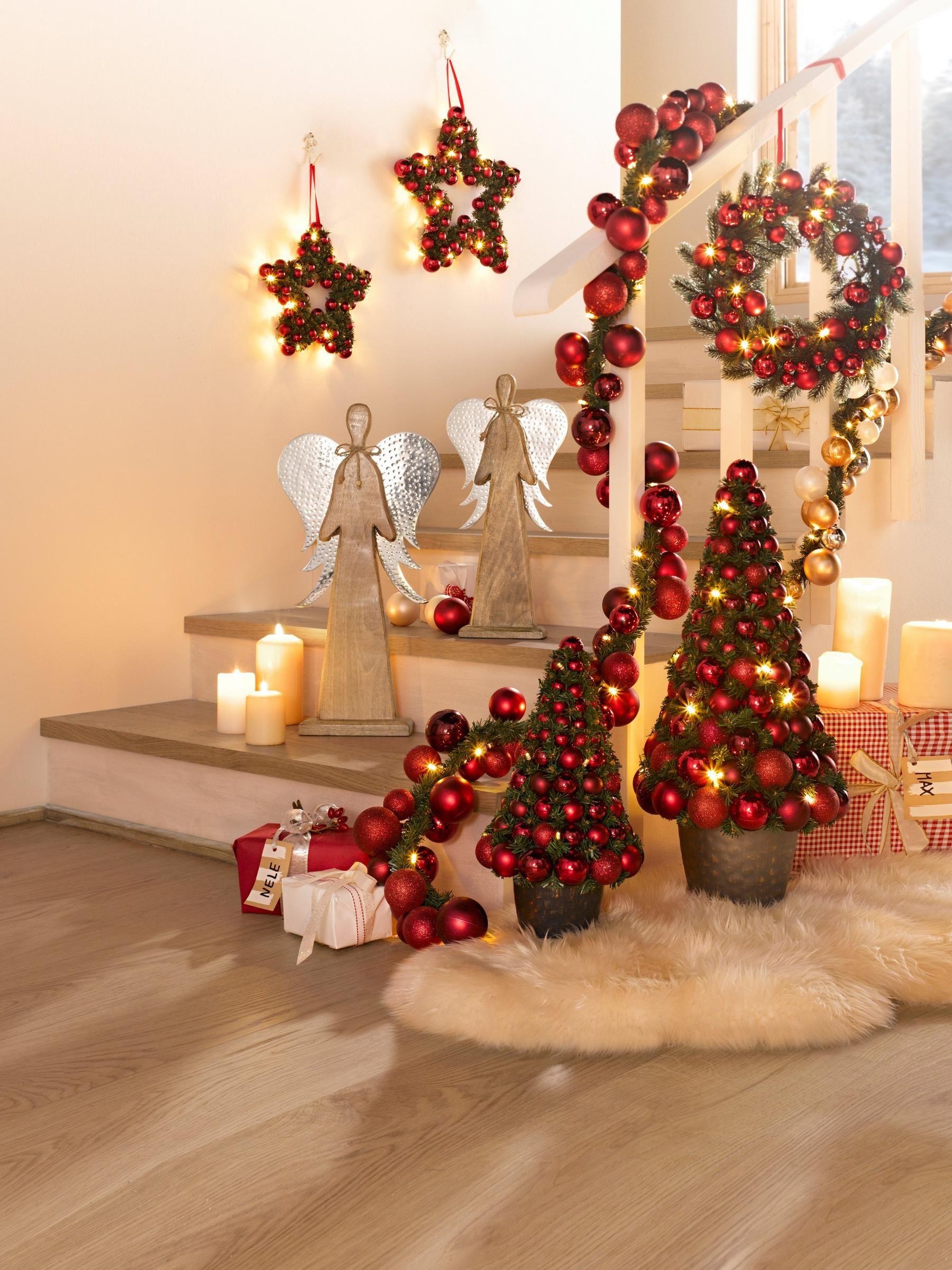 Sapin Boules Helline Arte De Navidad Decoracion Navidad Bolsas De Navidad