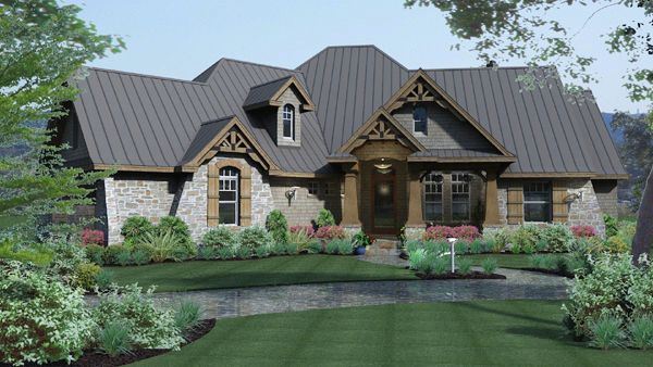 one story cottage style house plans home design and style