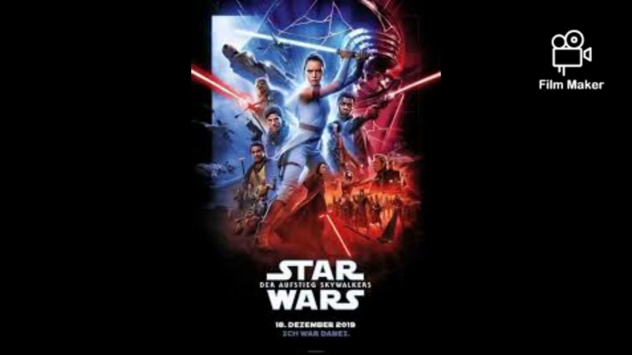 Star Wars Episode Ix The Rise Of Skywalker 2019 Free Download Link In