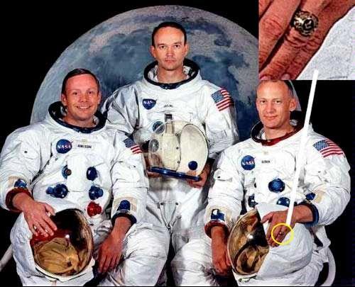 1969 Astronaut BUZZ ALDRIN Glossy 8x10 Photo Apollo 11 Moon Landing Print Poster