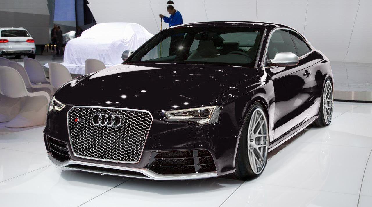 Kekurangan Audi A5 Rs5 Review