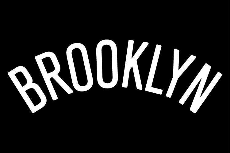 new style 91829 52b8b Pin by lauryn on New York (yawk) | Nets jersey, Brooklyn ...
