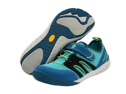 Trail Glove Hiking Shoes | Merrell kids