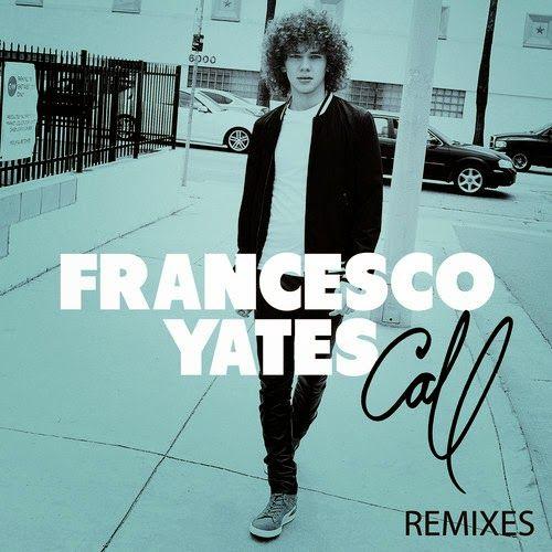 Francesco Yates - Call (Jonas Rathsman Remix)