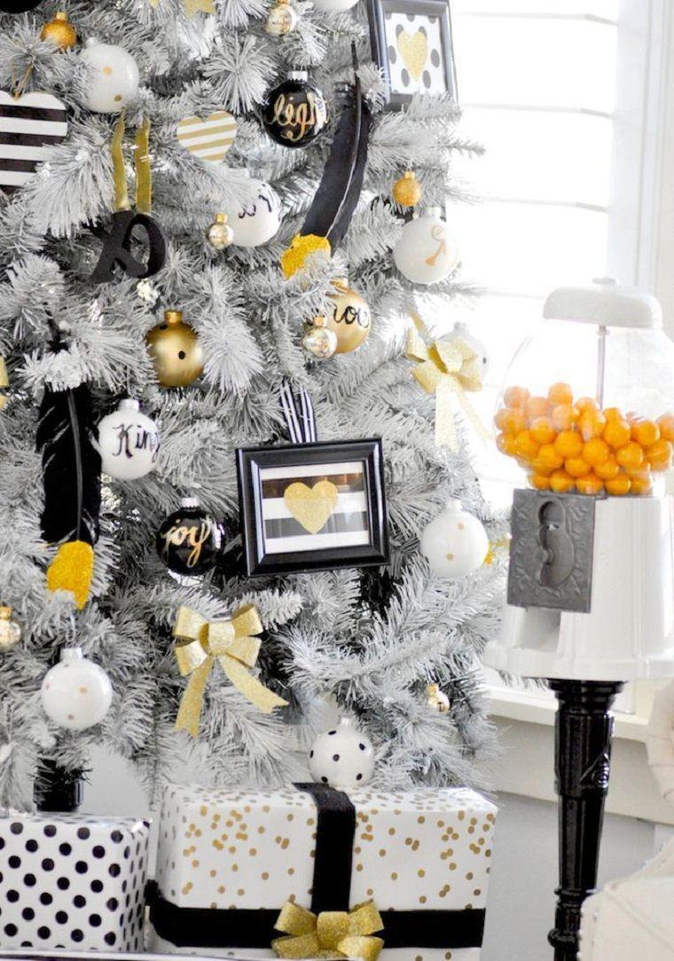 Cómo decorar un árbol de Navidad – consejos creativos y originales –