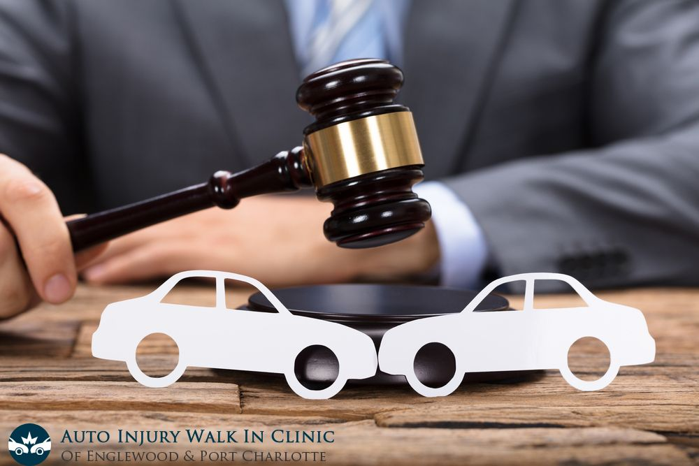 A Car Accident Lawyer Can Assist People In Filing Complaints