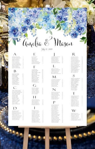 You will receive your completed printable seating plan within hours of purchase may choose alphabetical or table number listing format also wedding reception chart poster featuring  rustic chalkboard rh pinterest