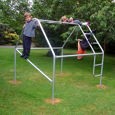 Custom Made Childrens Climbing Frame | Toys for My Boys | Pinterest ...