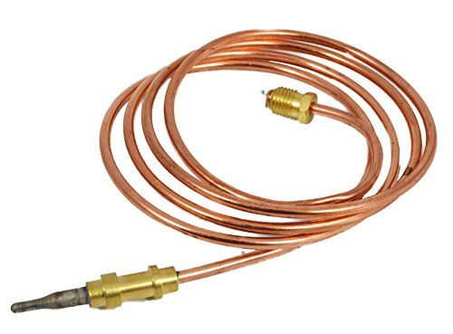 Outdoor Heater Replacement Parts Thermocouple Replacement For