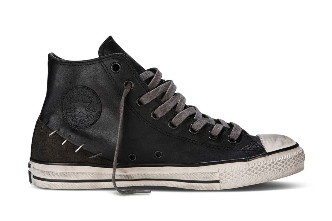 bcd7662cffed Converse John Varvatos Chuck Taylor All Star Canvas Double Zip ...