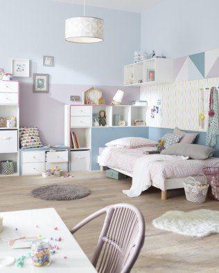 Harmonie Scandinave Pour Fillette Babies Kids Chambre Deco