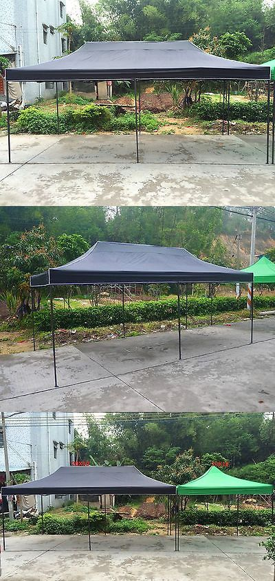Awnings and Canopies 180992 Canopy 10X20 Commercial Fair Shelter Car Shelter Wedding Pop Up Tent & Awnings and Canopies 180992: Canopy 10X20 Commercial Fair Shelter ...