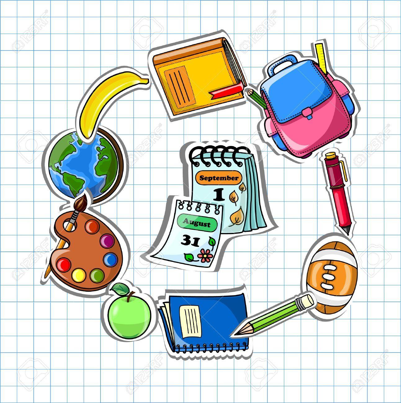 dessin course d'école randoneur - Recherche Google