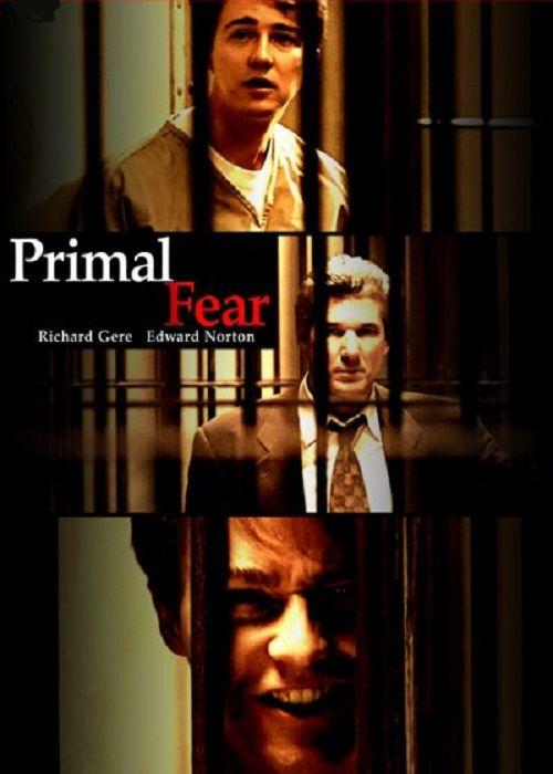 Primal Fear 1996 Film