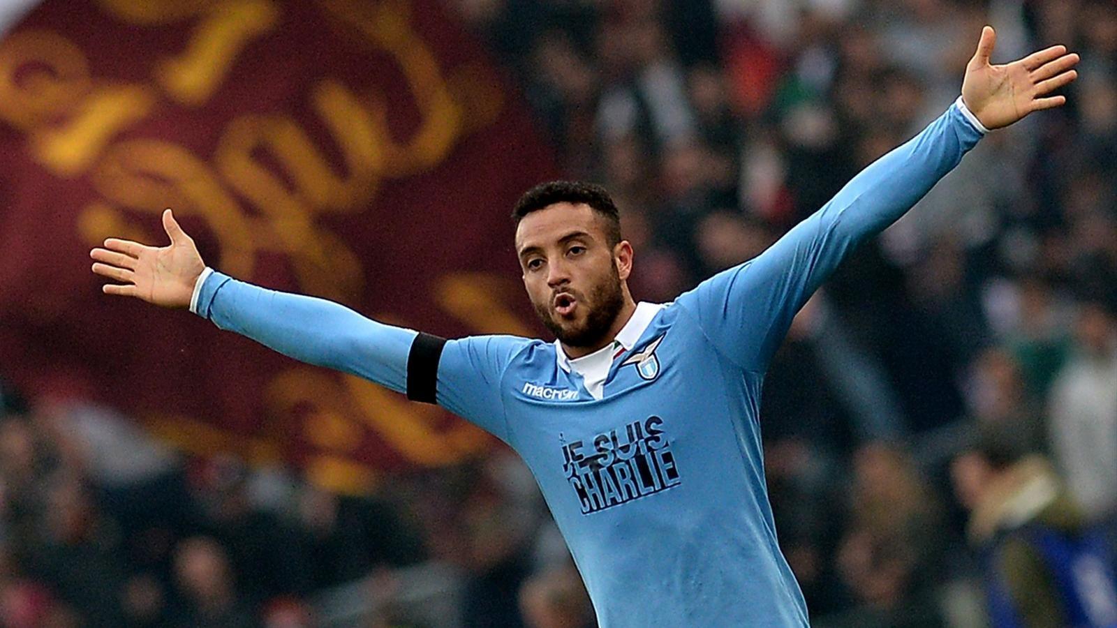 Premier League-klubber holder øje med Felipe Anderson!