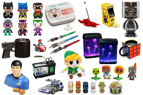cool stuff for your office. Cool Toys And Stuff For Your Office Desk | Extrove - Stuff, Gifts