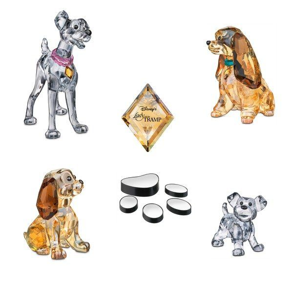Disney Swarovski Figurines Bushnell Binoculars Review